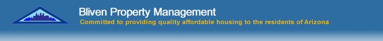 Bliven Property Managment