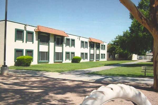 Subsidized Housing | Bliven Property Management, LLC